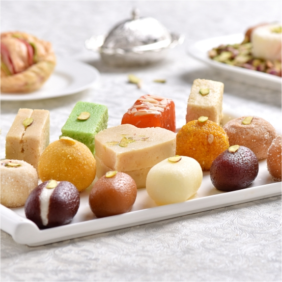 Mix Sweets (500g)